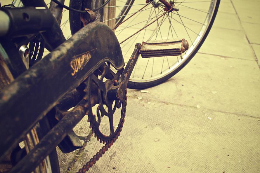 Februari challenge: Repareer